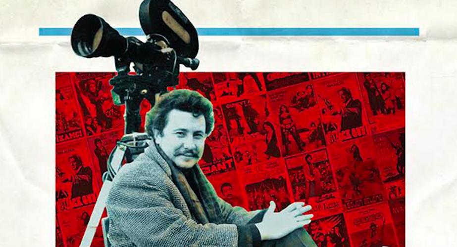 El director de cine Çetin Inanc