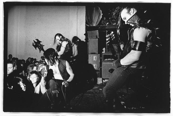 Misfits en directo (1983)
