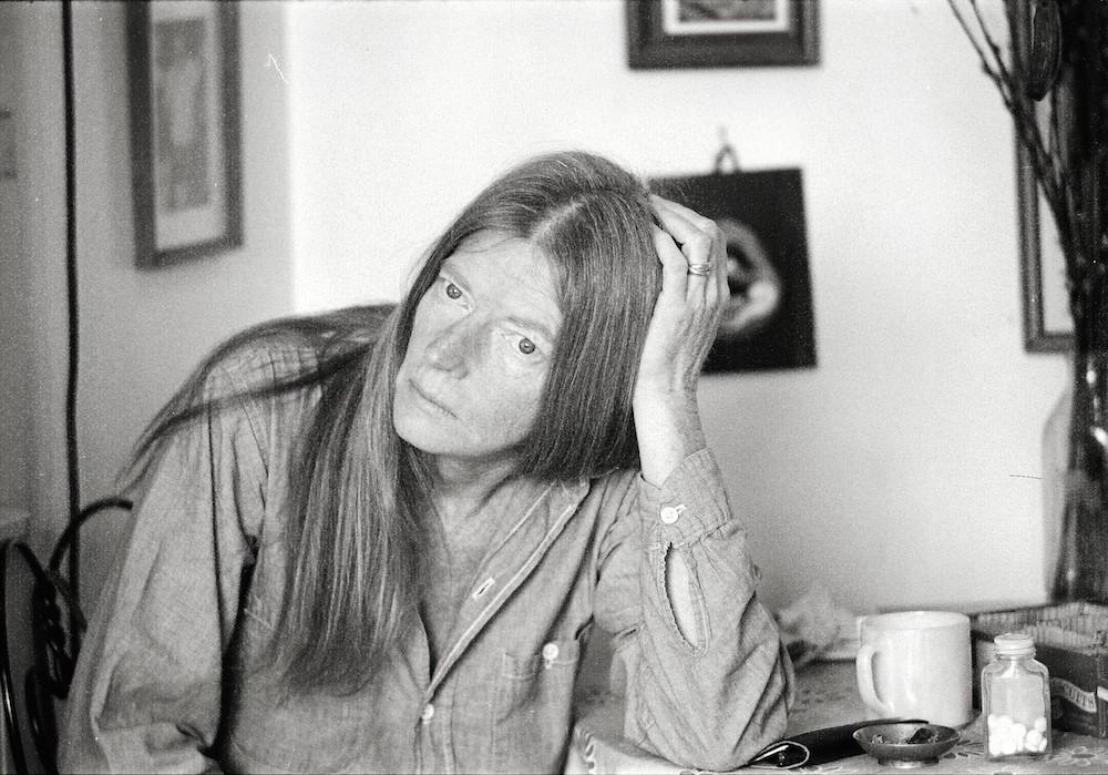 Marjorie Cameron en 1969