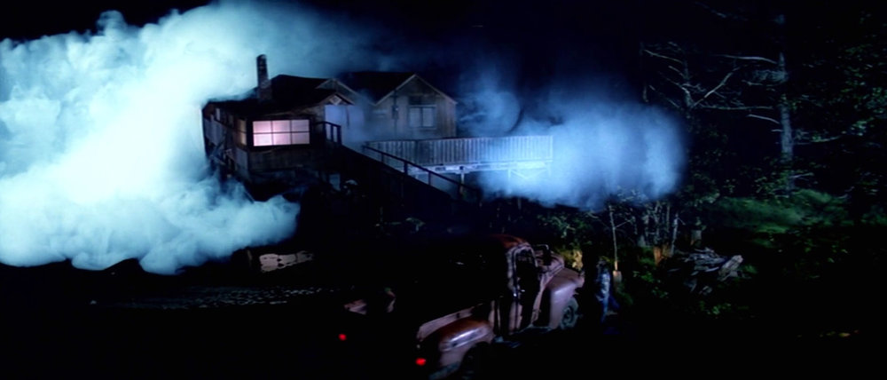 Fotogramas de The Fog de John Carpenter (1980)