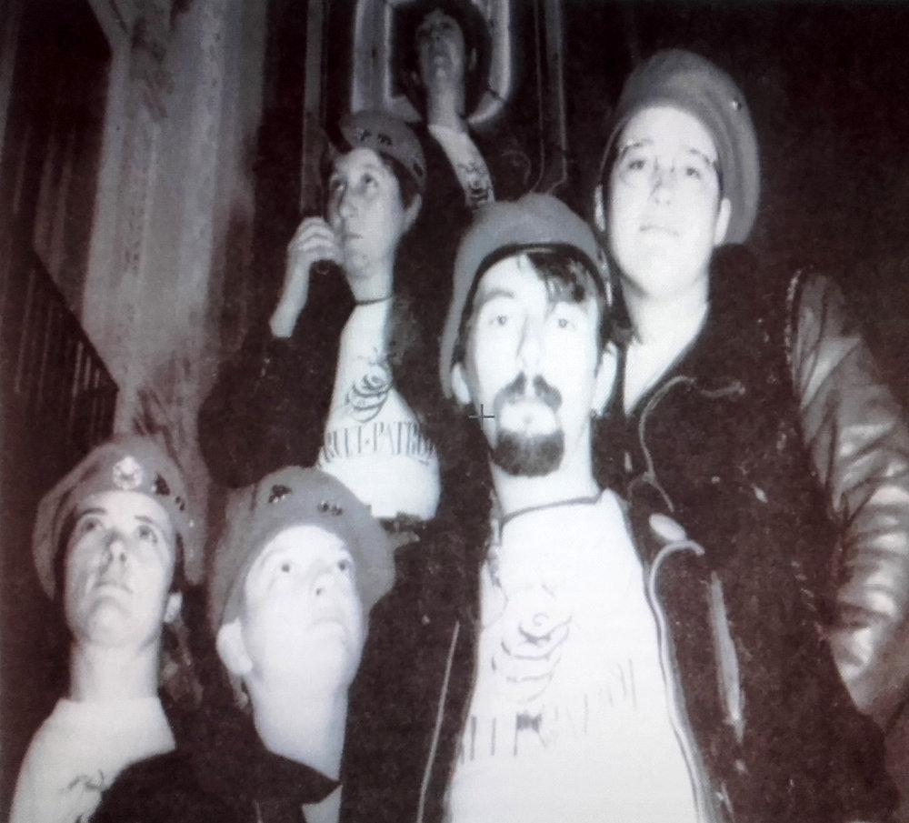 Las patrullas callejeras formadas por gays y lesbianas de San Francisco (1991)