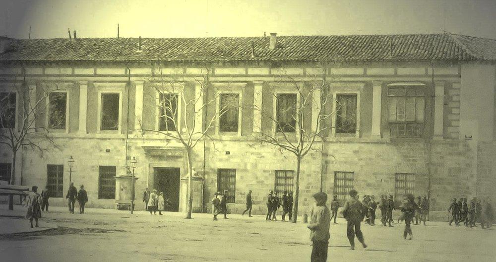 Cárcel Vieja de Valladolid