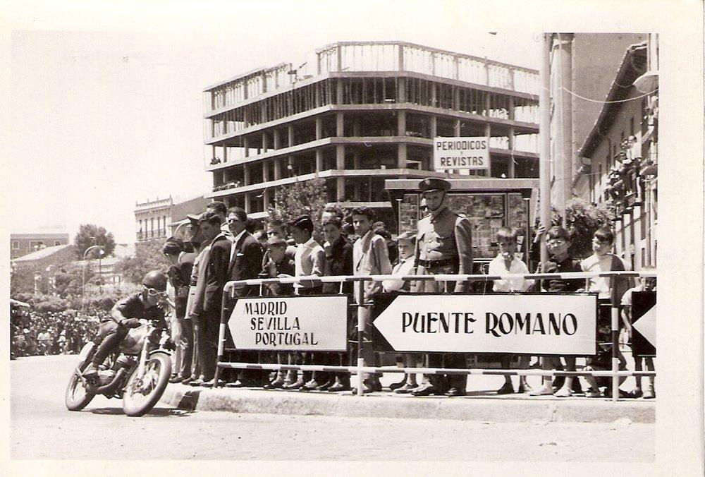 Gran Premio de Bañeza (1962)