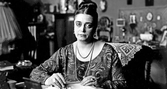 María Pilar Millán Terreros