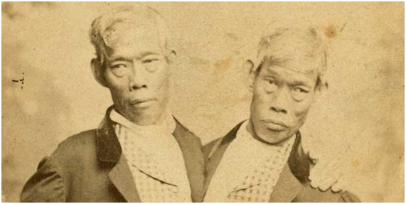 Chang y Eng Bunker