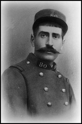 Louis Barthas