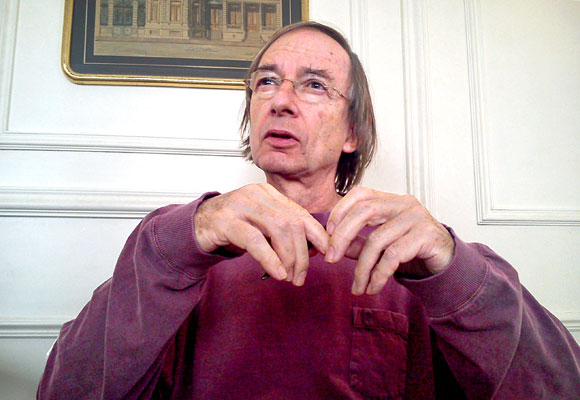 Eduardo Subirats