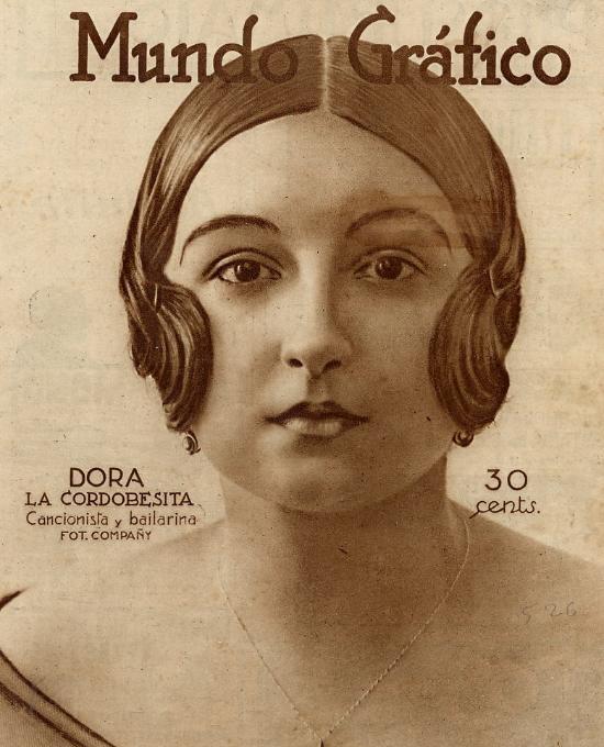 Dora La Cordobesita