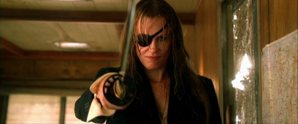 Elle Driver en  Kill Bill