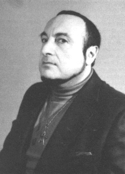Herman Slater
