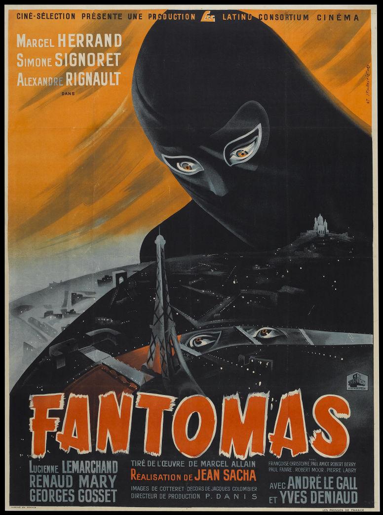Fantomas  (1947)
