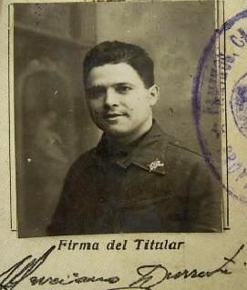 Marciano Durruti