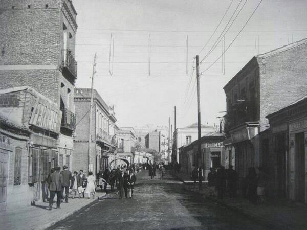 Avenida Monte Igueldo