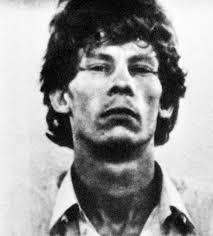 Retrato utilizado por la policía francesa de Bertin en 1988