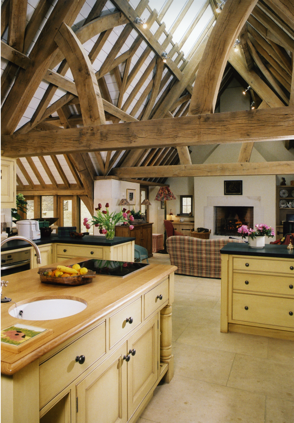 Listed<br>Country House<br>Gloucestershire