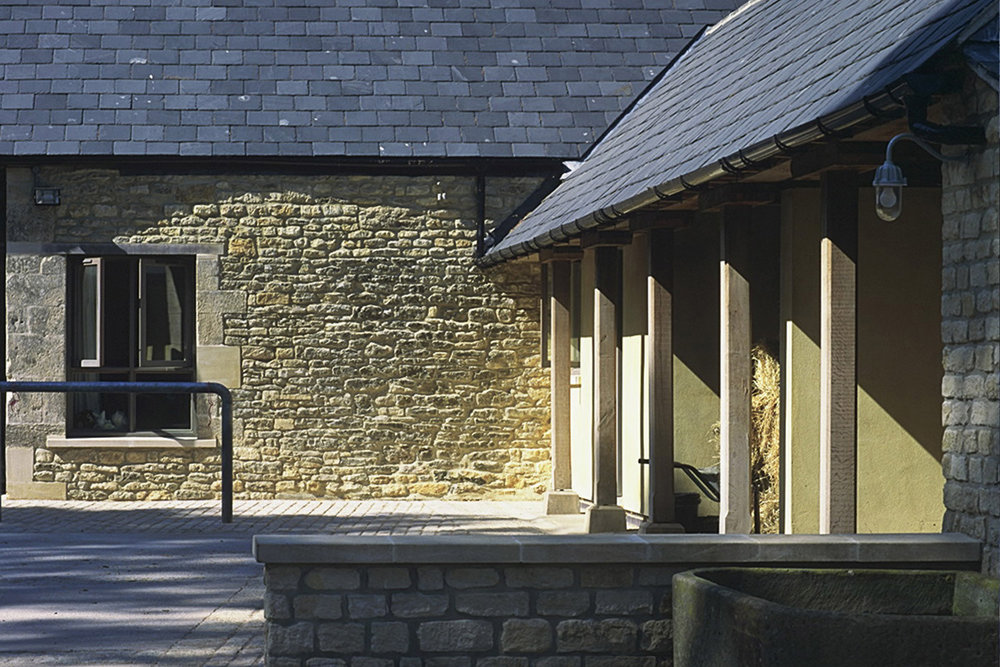 Stables & Grooms'<br>Accommodation<br>Gloucestershire