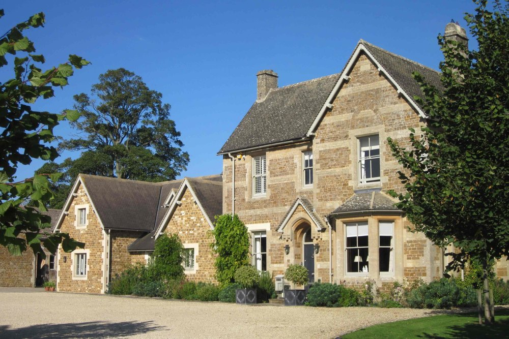 Country House<br>Oxfordshire