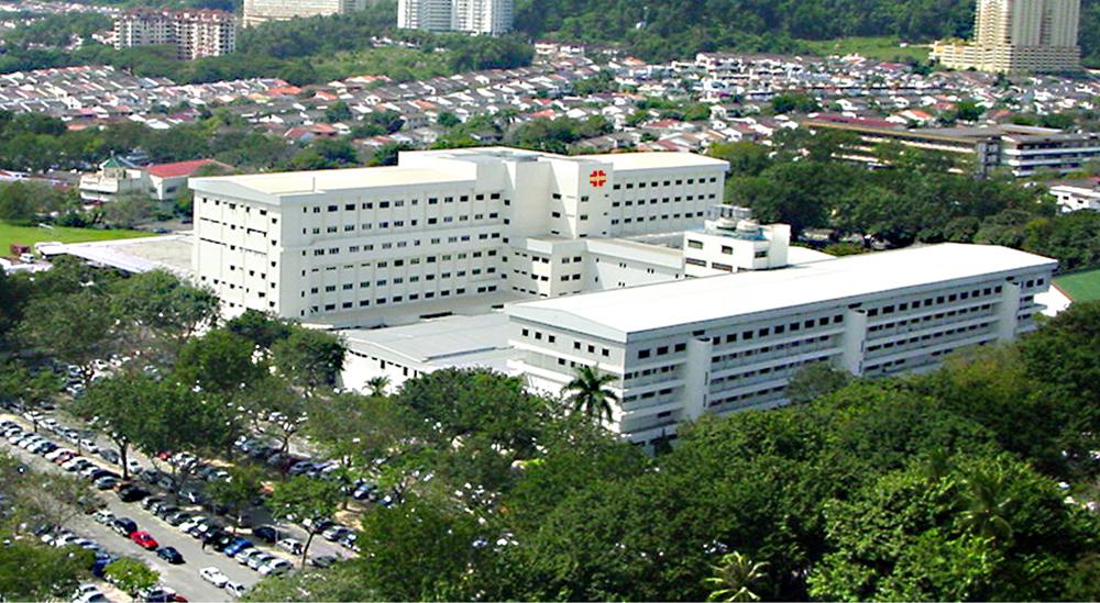 Menjadi Dikenal Sebagai Lam Wah Ee Hospital Street Permintaan Untuk Layanan Ini Lebih Populer Dua Klinik Cabang Didirikan Satu Di