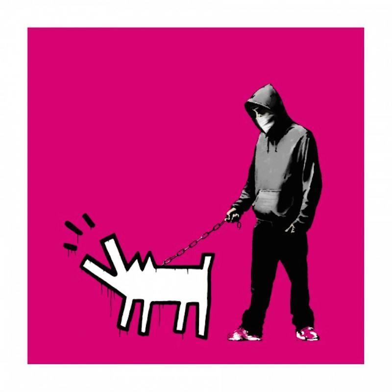 Banksy from 1stdibs.com
