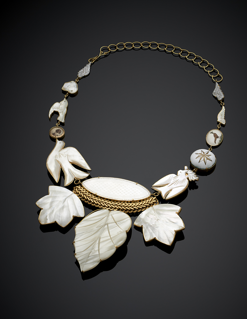 Birds mother of pearl necklace.jpg