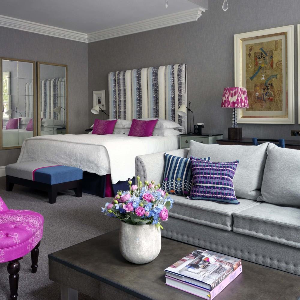 Knightsbridge Hotel - Knightsbridge Suite