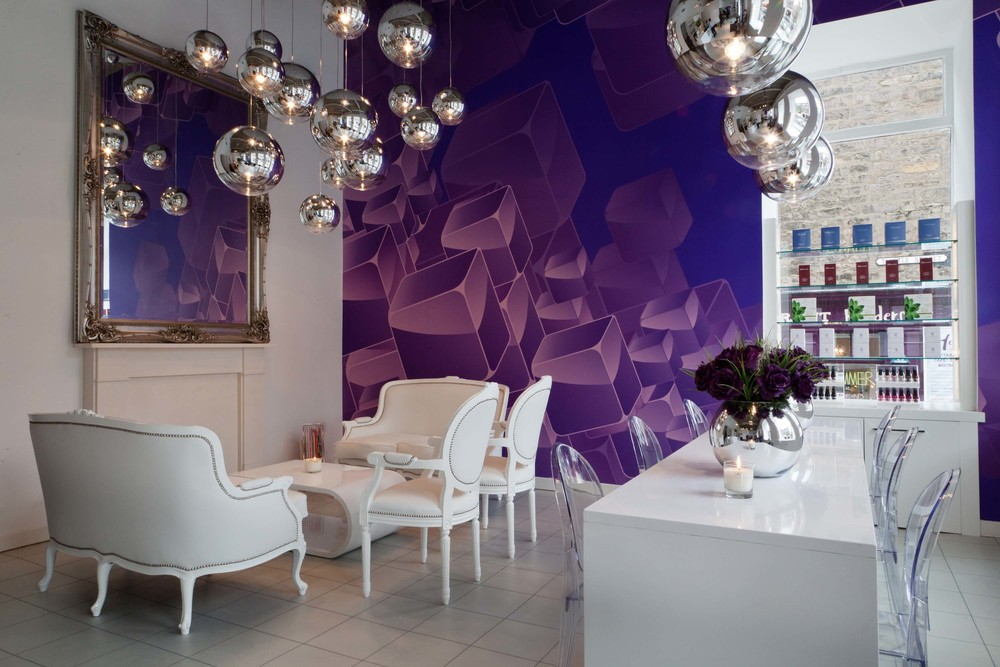 Zen Lifestyle non-terrifying Hanover Street salon