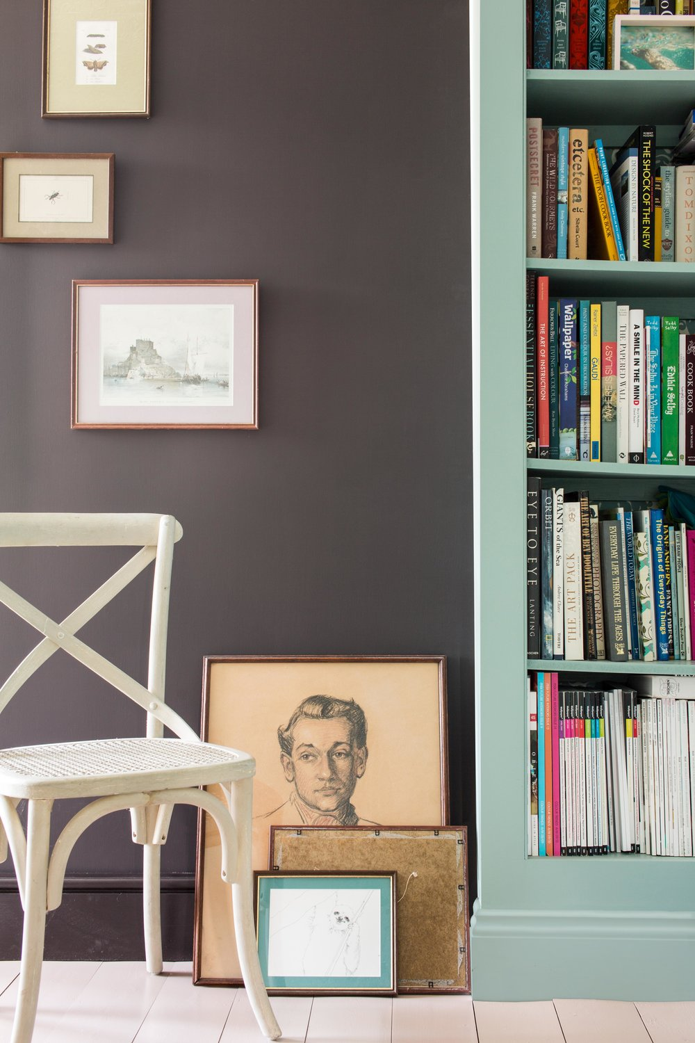 Farrow & Ball Tanner's Brown