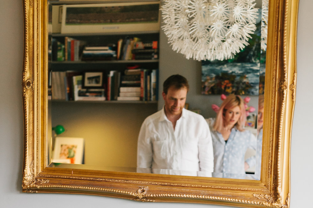 PHH and I: compromise is a 'c' word/Photo: Andrea Thomson