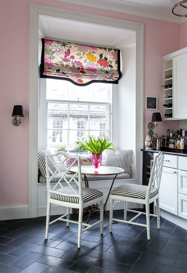 Kitchen design: Jessica Buckley Interiors/Photo: Douglas Gibb