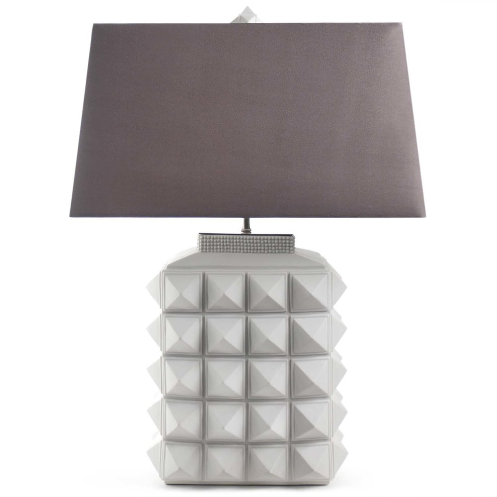 Jonathan Adler Charade table lamp