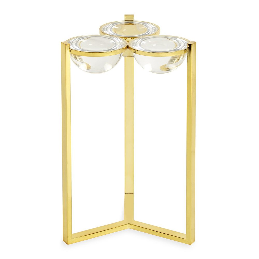 Jonathan Adler Globo drinks table