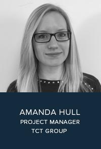 Amanda Hull