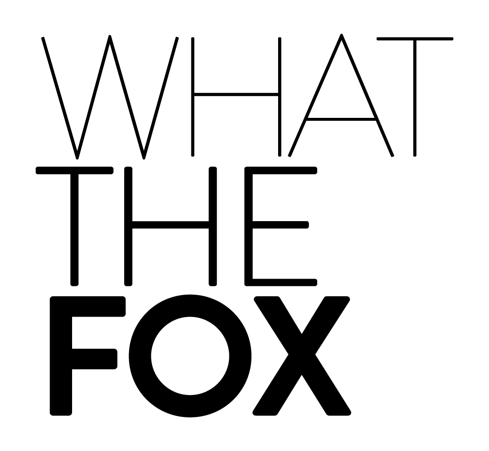 WHAT THE FOX STUDIO