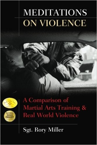 The true nature of human on human violence and how to best prepare for it