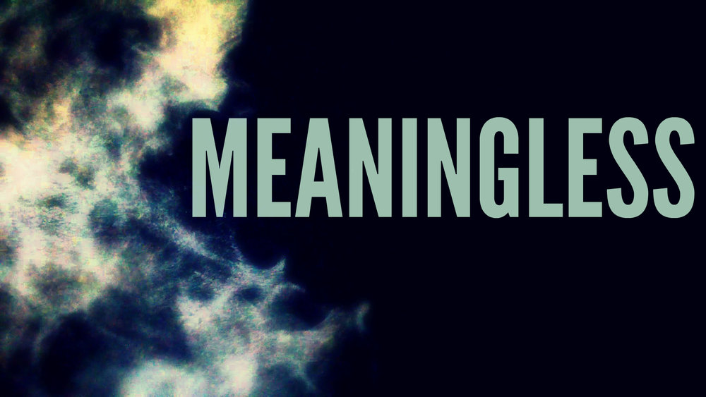 meaningless-quote