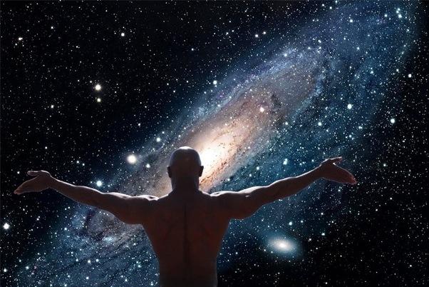 man universe