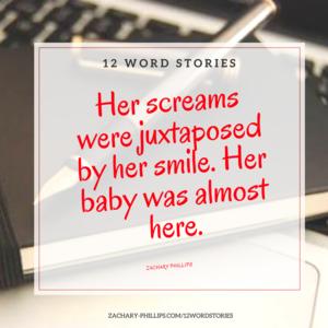 Her screams