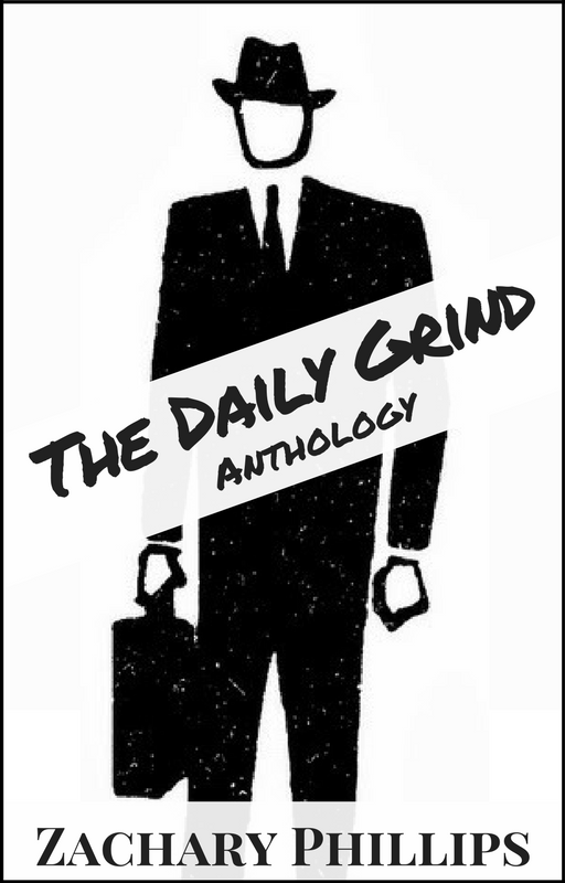 The daily grind anthology