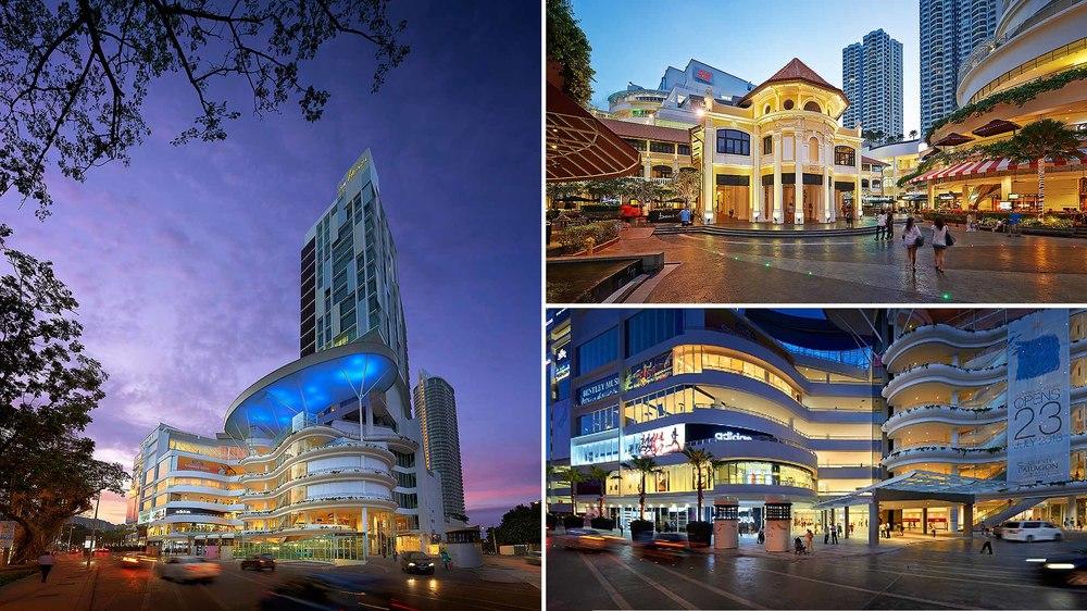 GURNEY PARAGON – Penang, Malaysia