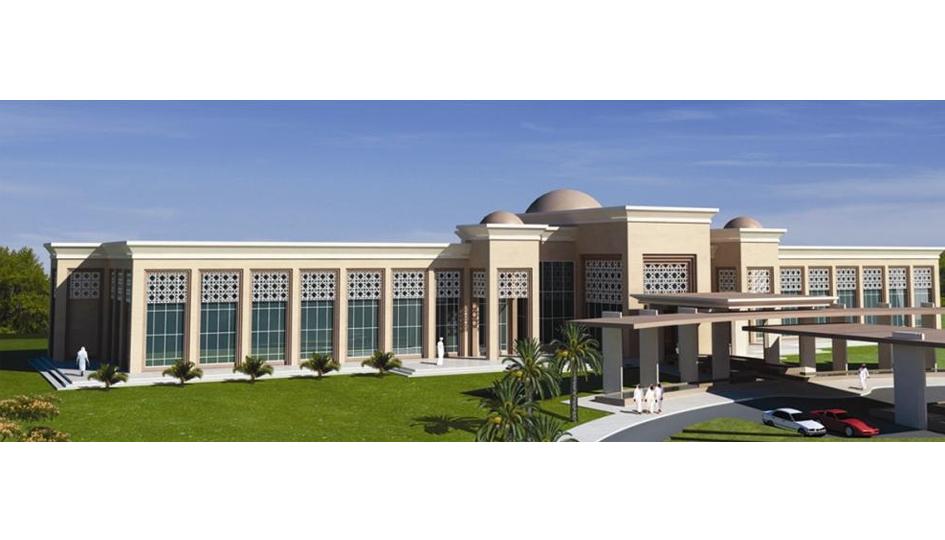 RAK PALACE MAJLIS - Ras Al KKhaimah, UAE