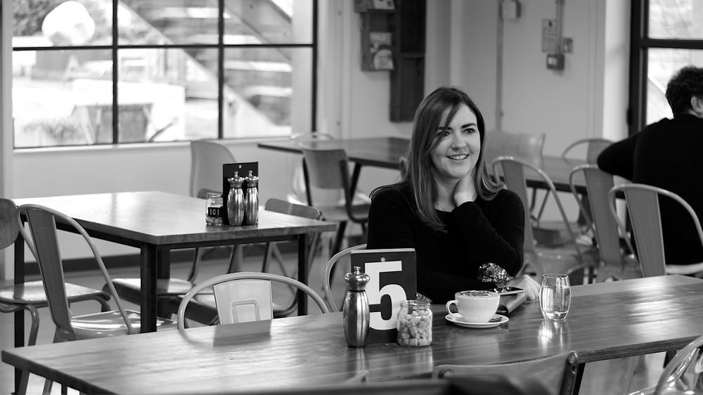 Sharon Hendry - Freelance Journalist