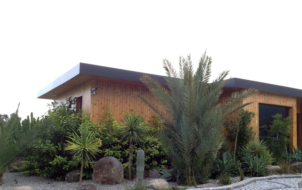 HYD HOUSE I ALACATI