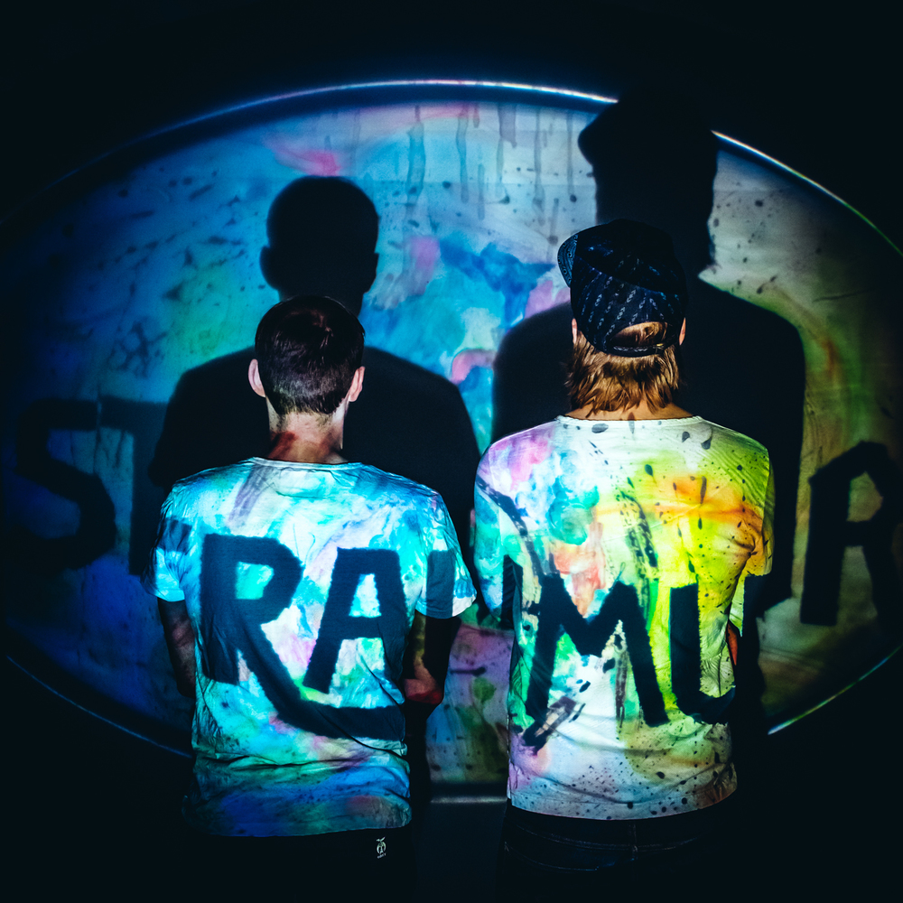 Straumur