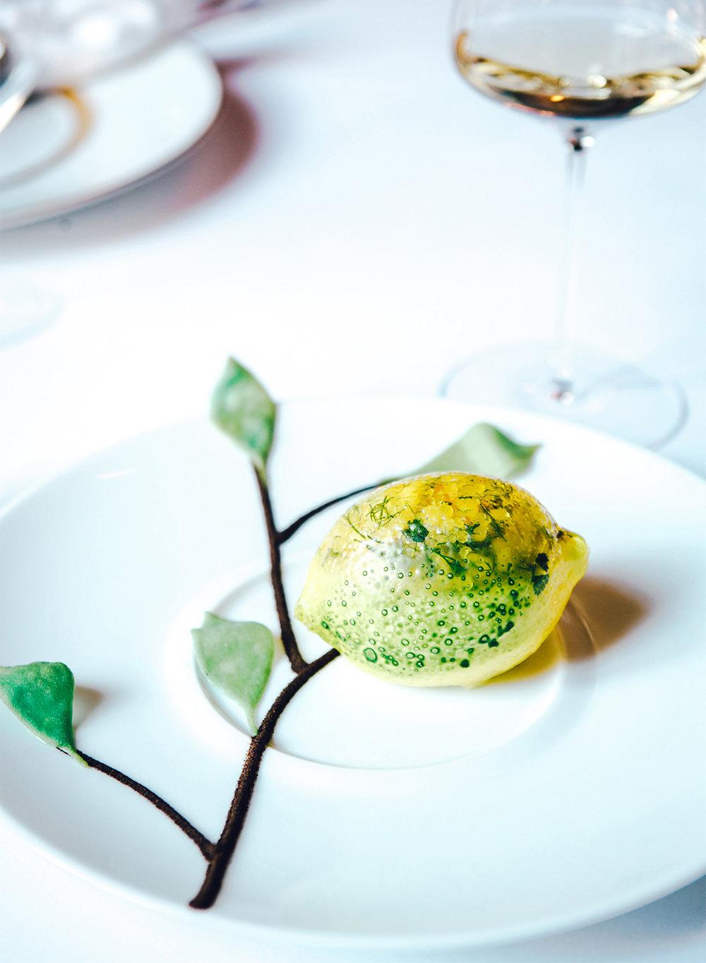 Restaurant Le Pressoir d'Argent