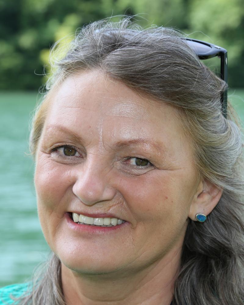 Magdalena Briant    Dipl. Cranio-Sacral Therapeutin