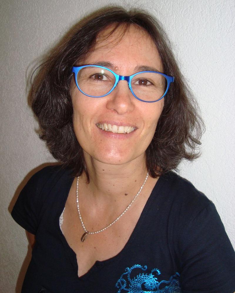 Raphaela Marti