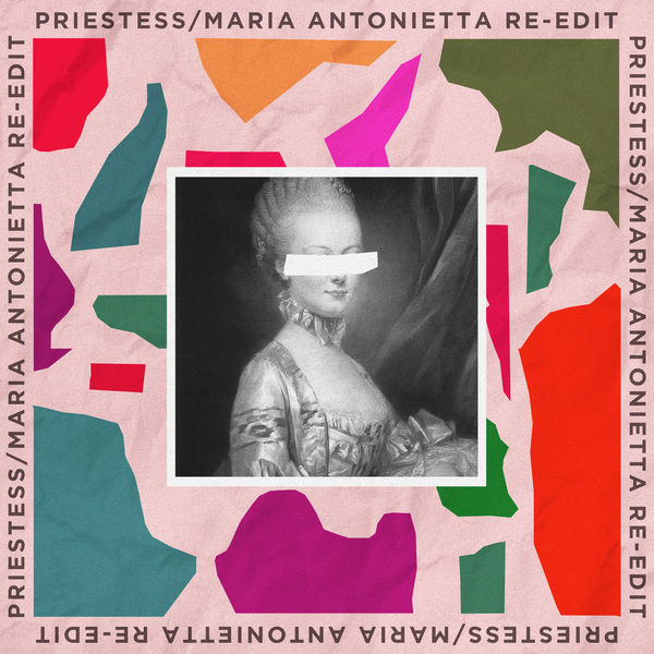 MARIA ANTONIETTA - SINGLE   INDICA / RCA RECORDS, 2018