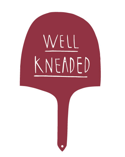 the Well Kneaded blog
