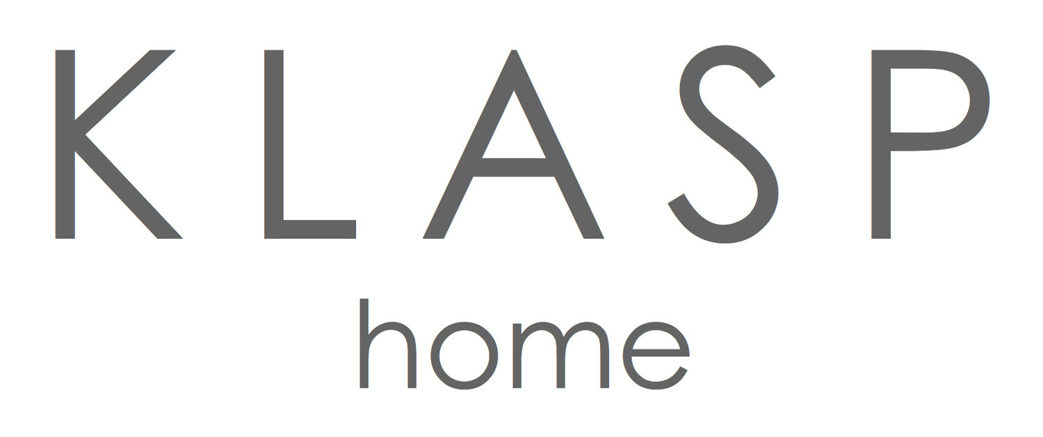 KLASP home by Kim Alessi