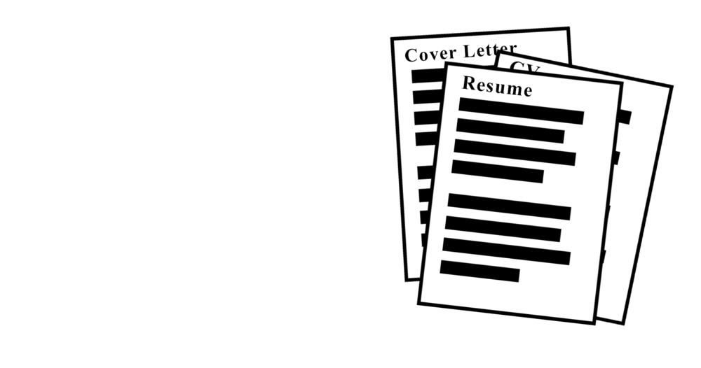 Cover Letters, Resumes, And CVs.png  Cover Letters And Resumes